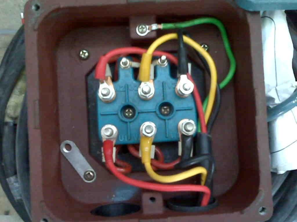 Как найти начало и конец обмотки электродвигателя - совет специалиста