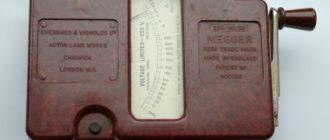 Как пользоваться мегаомметром: совет эксперта