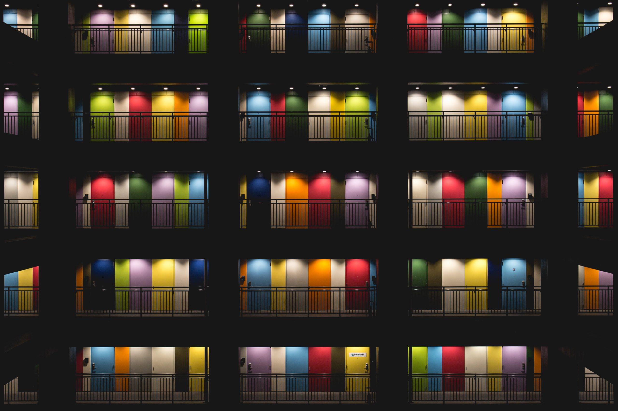 Освещение квартиры - комплексный электромонтаж