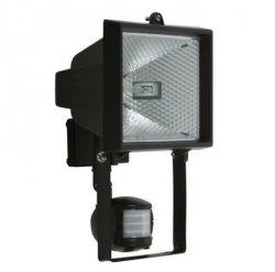 Выбор светильников с датчиком движения